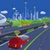 【未来テクノロジー】人型ロボット「ムサシ」、車も運転できるよ 東大が披露