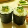 【グルメの話題】なでしこ寿司「朝6時に起きます。そして自転車で魚の仕入れに行きま
