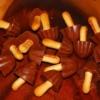 【きのこの話題】きのこの美味しい季節ですね。そう、秋の刺客ですwww。