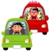 【またかよ?何回目?の話題】市原隼人さんが追突事故、3台絡む玉突き事故で男性2人軽